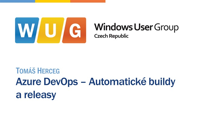 Azure DevOps – Automatické buildy a releasy